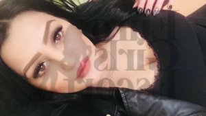 Alyia happy ending massage, call girls