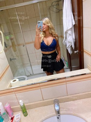 Adelheid escorts in Storrs & erotic massage